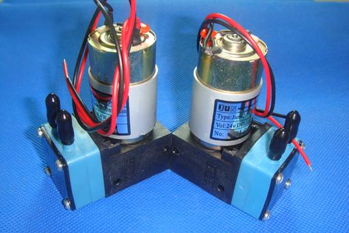 墨泵 供墨泵 喷绘机墨泵 压电写真机墨泵 空气泵 小墨
