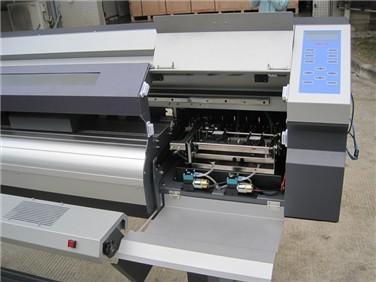 赛图3.2米高清稳定压电写真机,喷绘机,弱溶剂机,大幅面打印机
