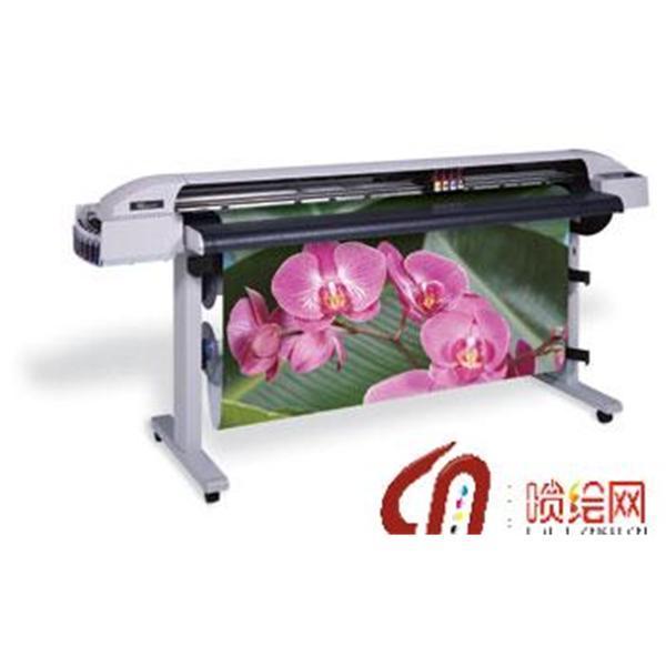 供应乐彩LC750写真机 深圳诺言电子科技有限