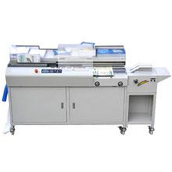 杭州惠宝产品胶装机