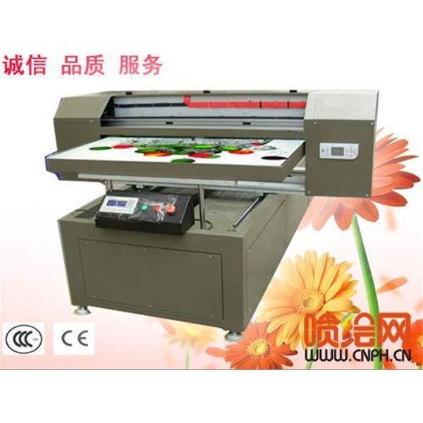 供应专业厂家直销万能打印机 平板打印机 超赚钱的致富好...