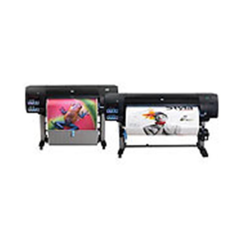 HP Z6200 系列专业影像级大幅面打印机