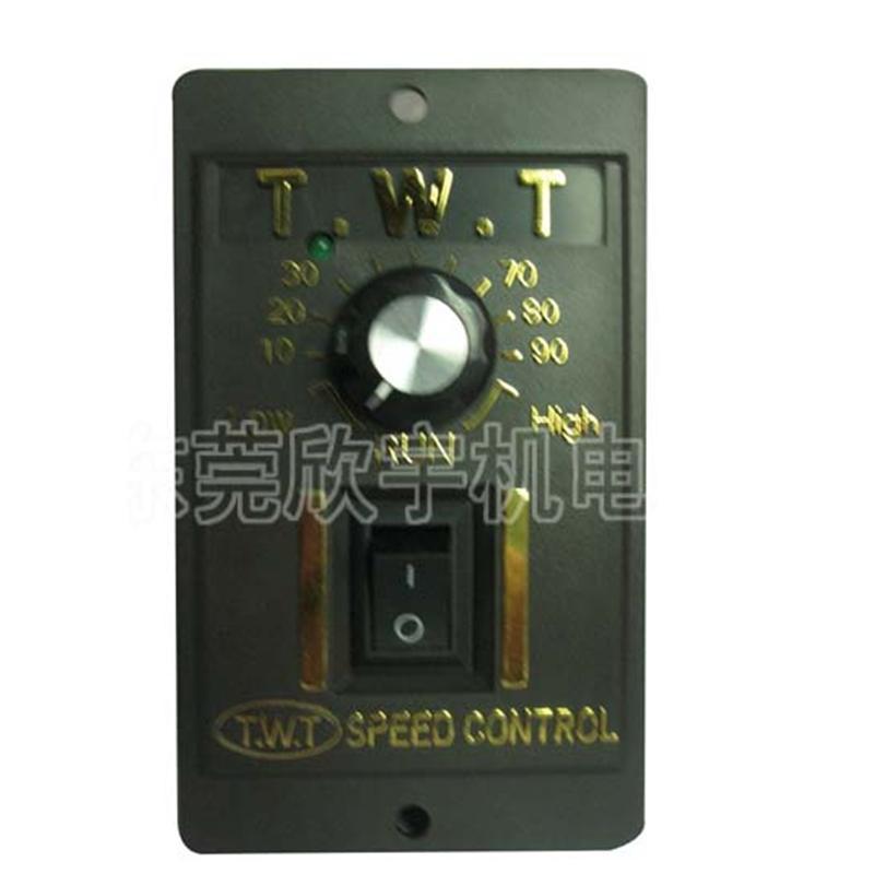 us-52交流电机调速器 马达控制器