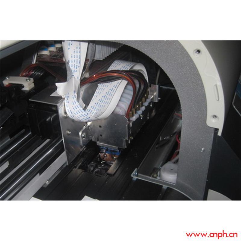 优质六色写真机 平价销售yh-1598压电机仅售16800元