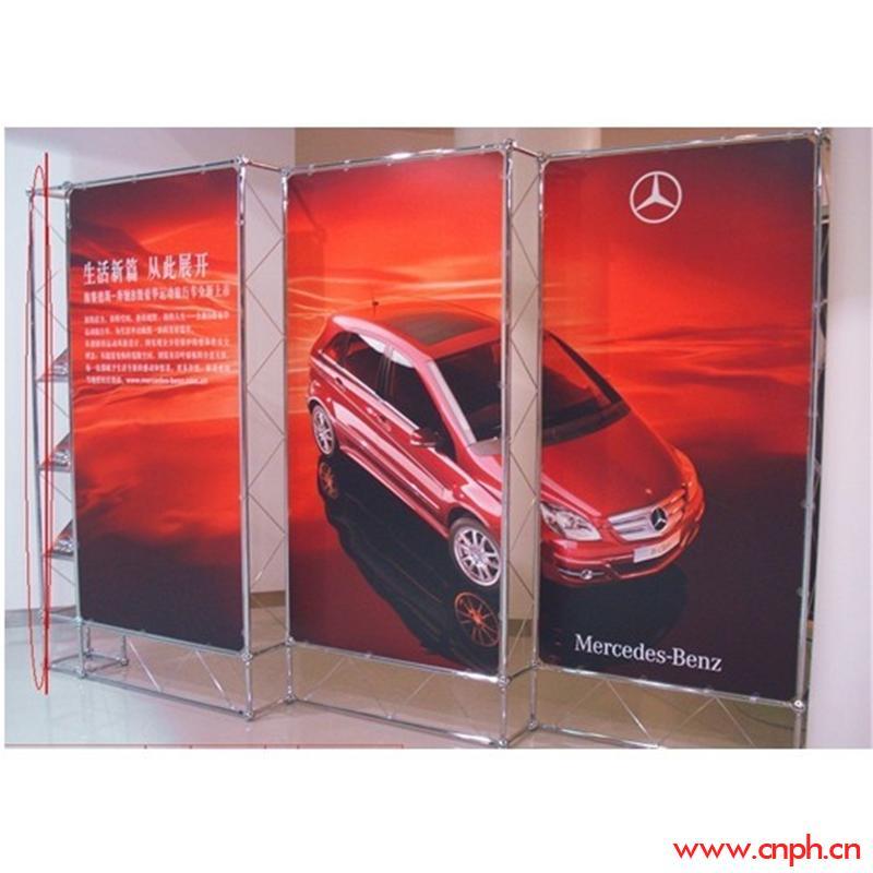 丰田室内展厅宣传汽车不锈钢