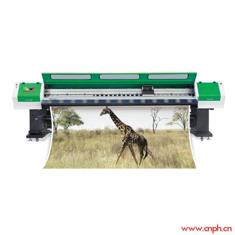 丽图写真机3米2机器 广告设备 写真机