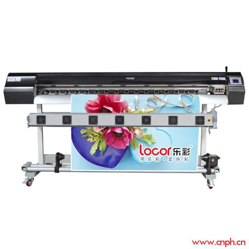 广西写真机 广西南宁乐彩压电写真机 国产弱溶剂压电机