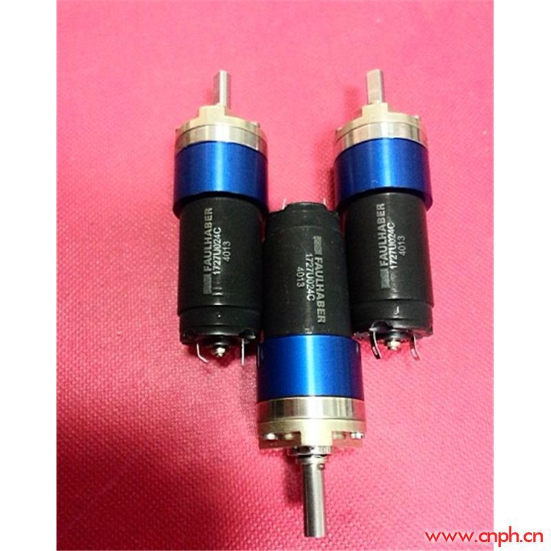faulhaber电机1727U024C-中国代理销售