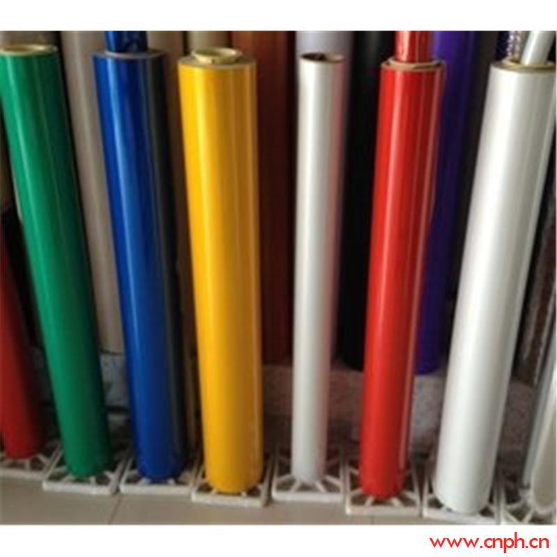大量供应广告级反光膜,喷绘级反光膜,可丝印反光膜