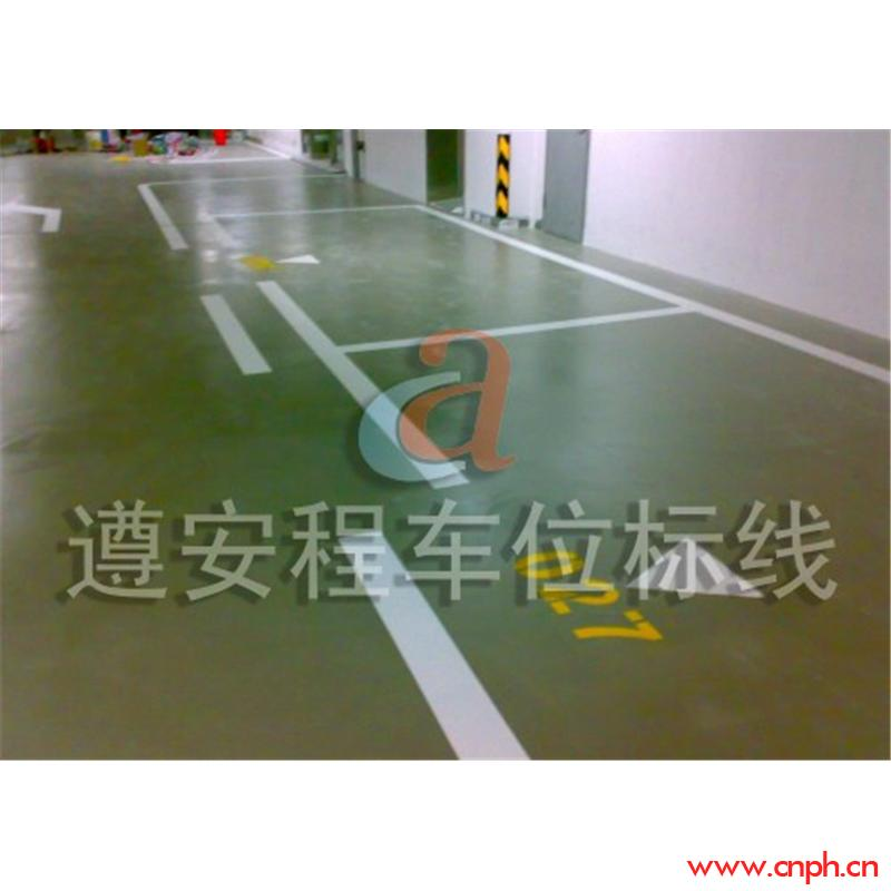 热熔划线 道路划线_交通安全设施-深圳停车场划线直接供应商