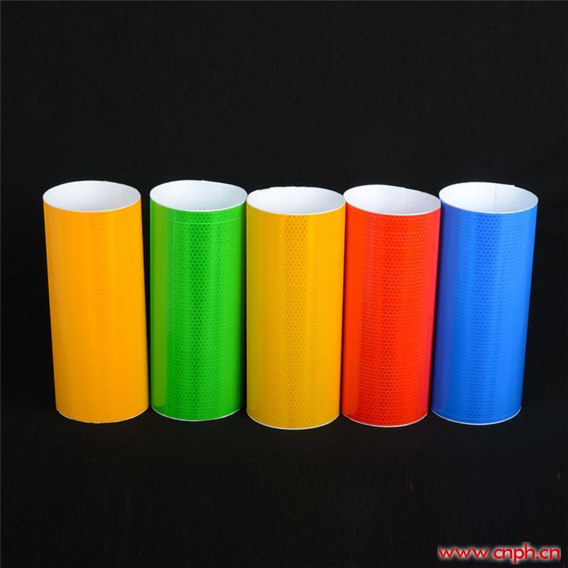 供应晶彩格反光喷绘膜(T7200)