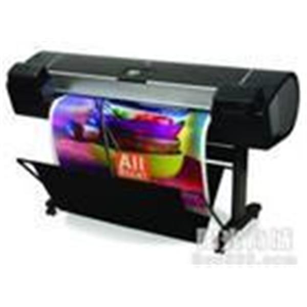 惠普z5200 广告设备 写真机 写真机